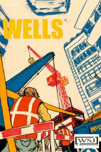 wells, london, issue, journal