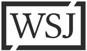 WSJ logo no text